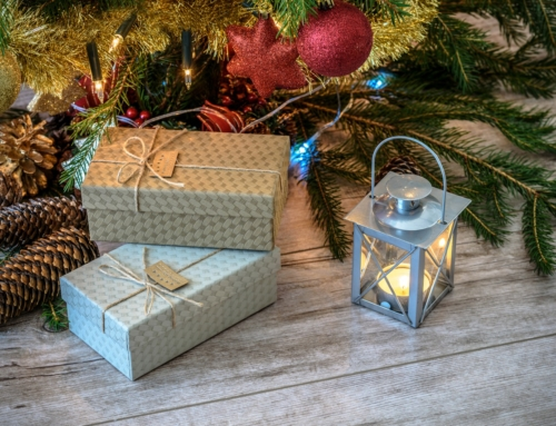 How to Beat the Holiday Pressure of Gift Giving