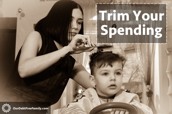 Trim Your Spending