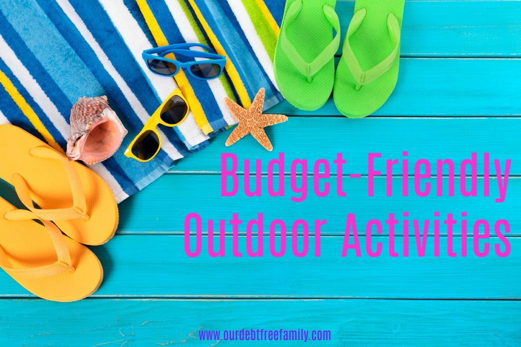 Budget-Friendly Outdoor Activities