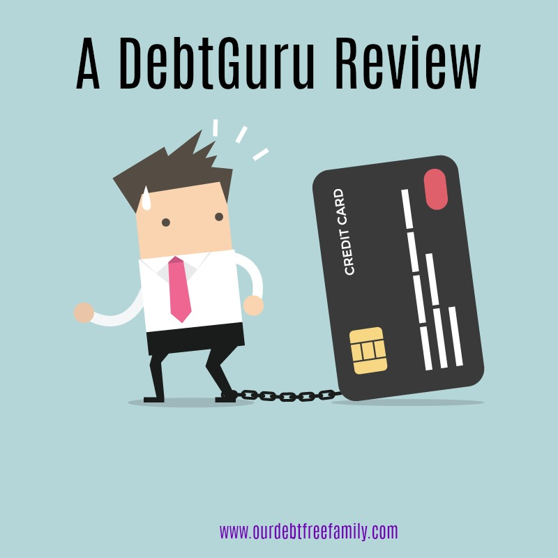 DebtGuru Review
