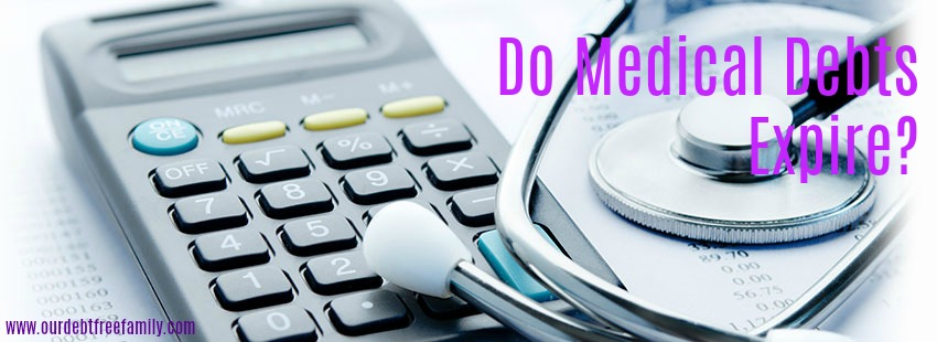 Statue of Limitations on Medical Billing
