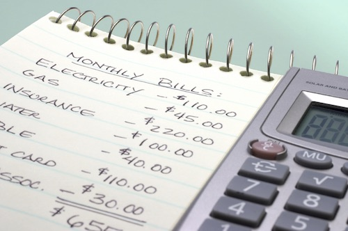creating an expense tracker spreadsheet free download our debt
