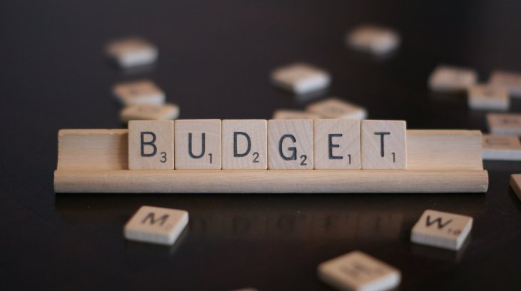 free budget planner