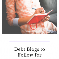 Debt Blogs to Follow