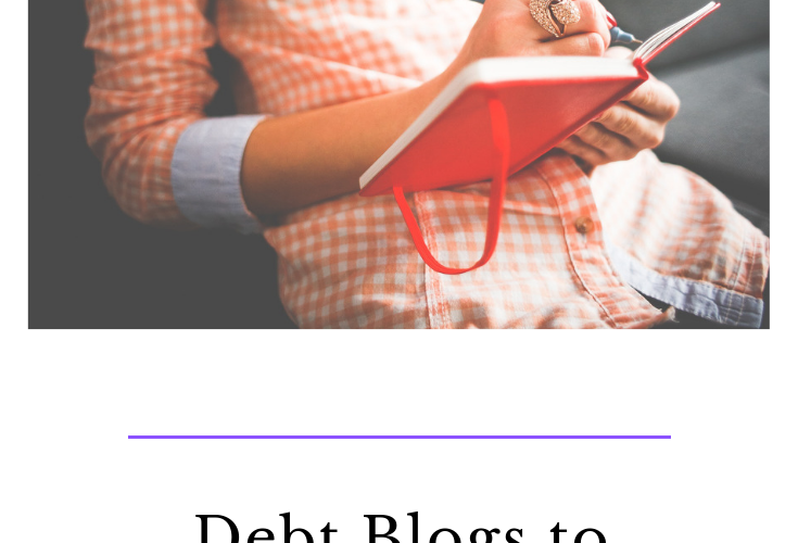 Debt Blogs to Follow for Inspiration