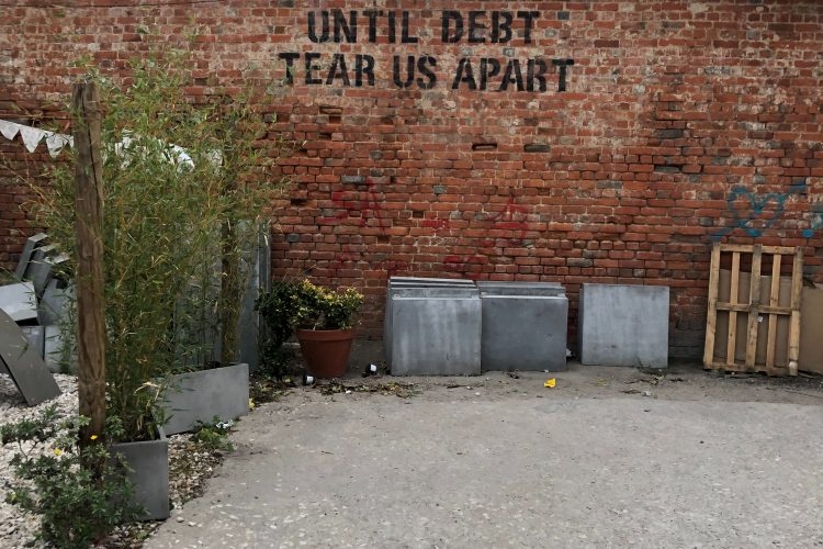 Should You Invest To Pay Off Debt?