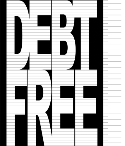 3 Free Printable Debt Free Charts to Help You Reach Financial Freedom