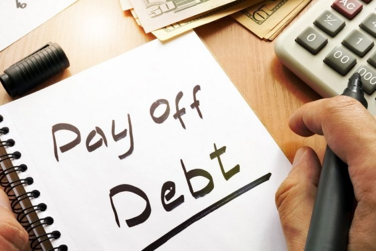 """Is There a """"Best"""" Way to Pay Off Debt?"""